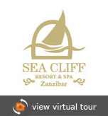 Virtual Tours of Sea Cliff in Zanzibar