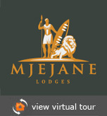 Virtual Tours of Mjejane Lodges