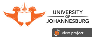Virtual Tours of The University of Johannesburg